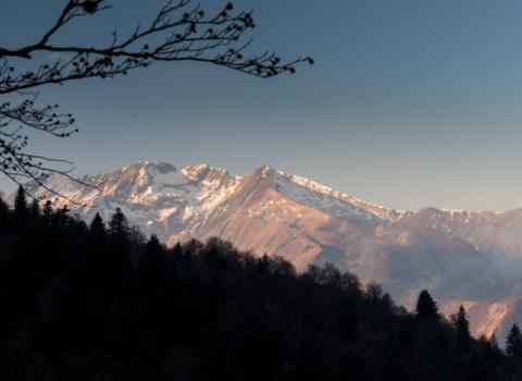Pyrénées ariégeoises, France
